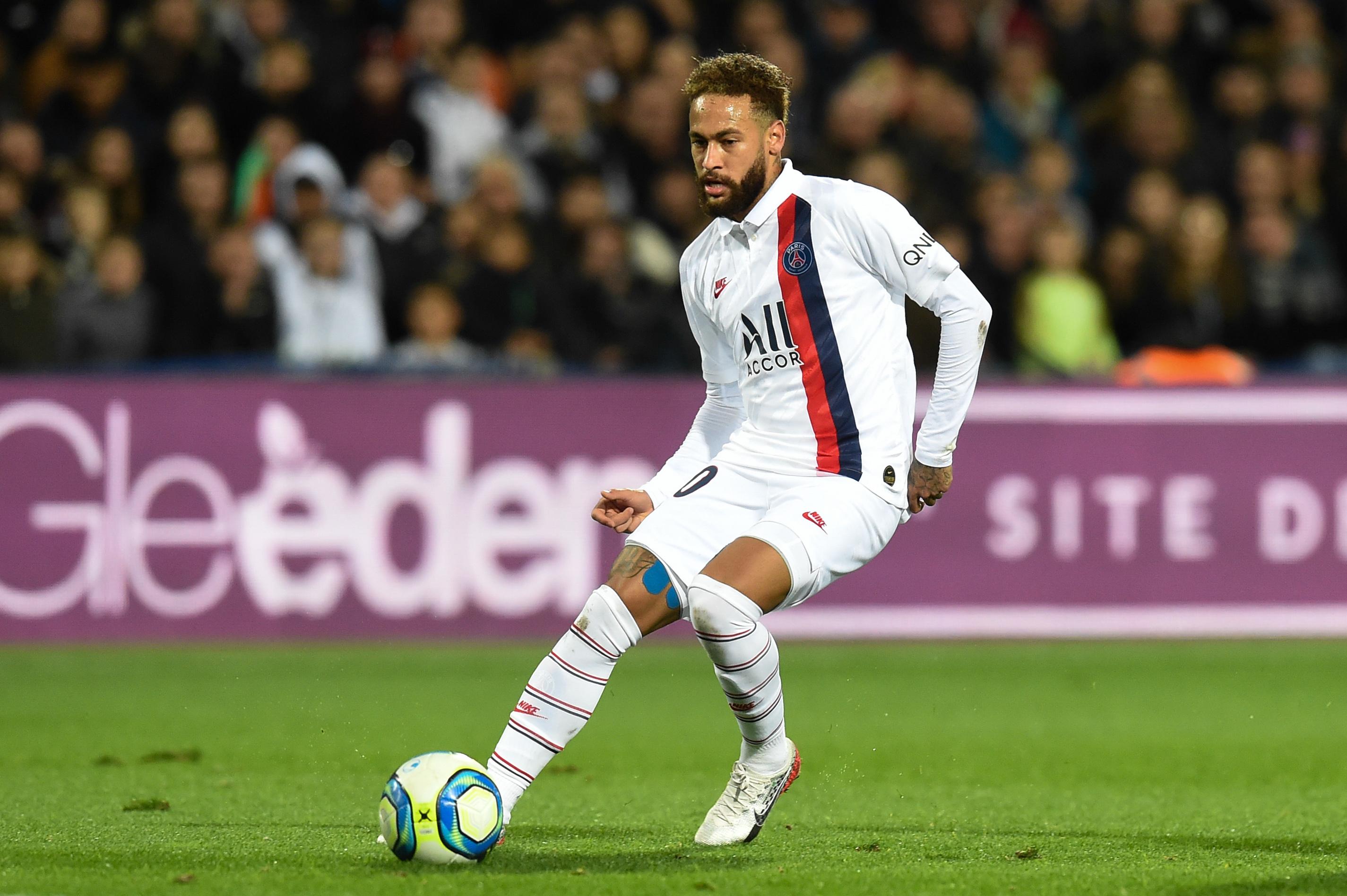 5 Barcelona Striker Targets: Transfers Barcelona can get done in January 2020