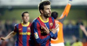 Top 5 most carded Barcelona players: Most yellow and red cards!