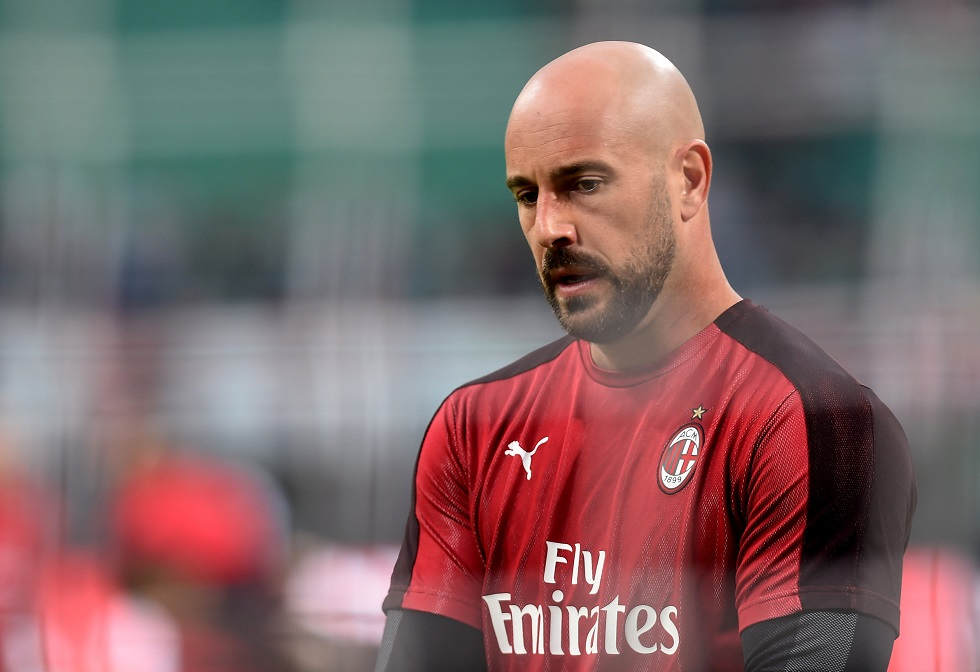 Footballers Who Played For Barcelona And Liverpool Pepe Reina