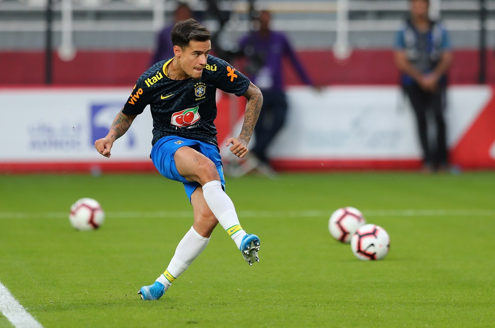 Most Expensive Player For Barcelona Philippe Coutinho