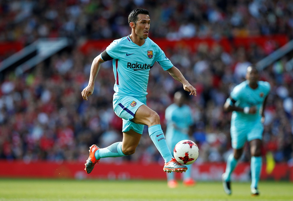 Players Who Played For Barcelona And Liverpool Luis Garcia