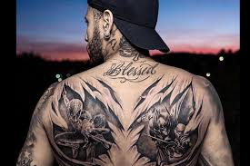 fc barcelona tattoos players tattoos at barcelona fc barcelona tattoos players tattoos