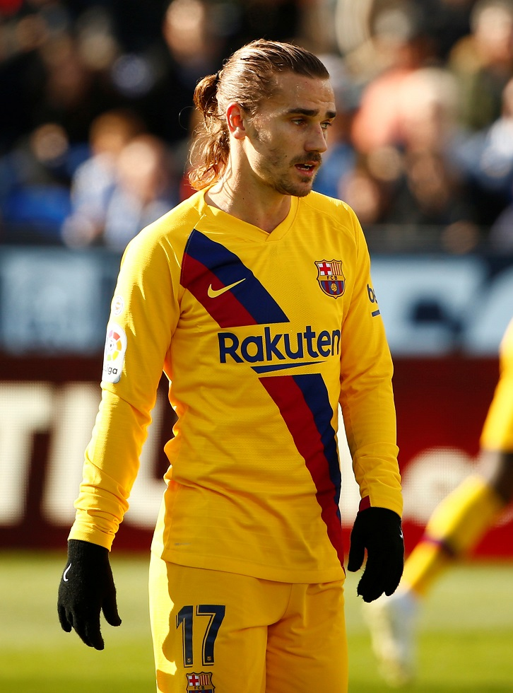 Barcelona New Signing 2019-20 - Most Expensive Signing Antoine Griezmann