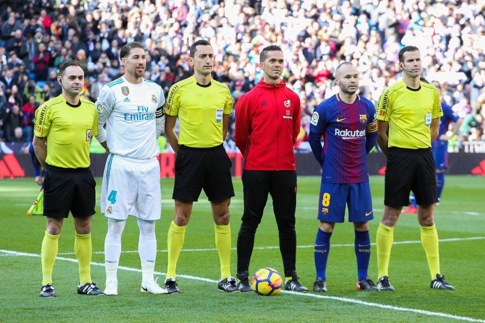 Barcelona vs Real Madrid 2019/20: Date, Start Time, Channels