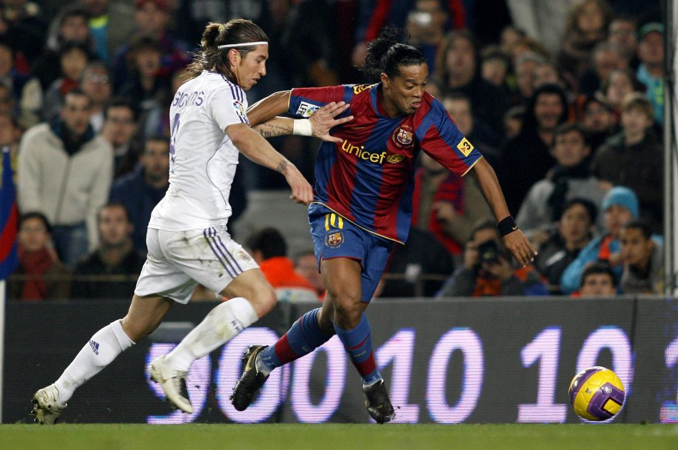 El Clasico results since 1902 Barcelona vs Real Madrid history results list!