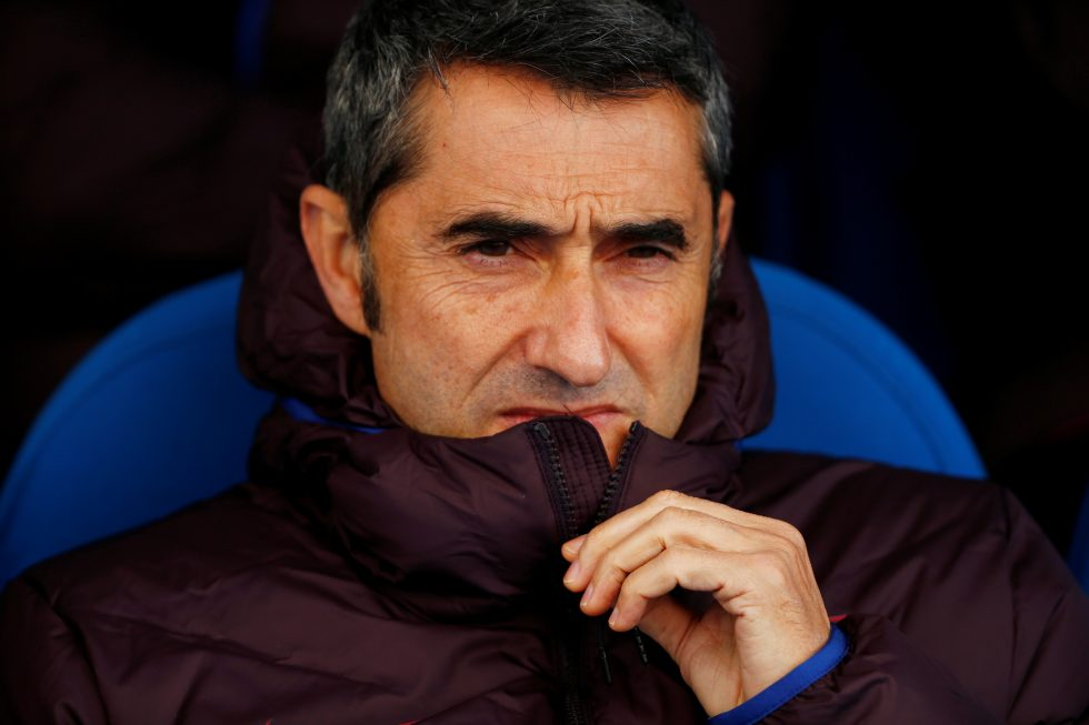 Valverde happy with the win