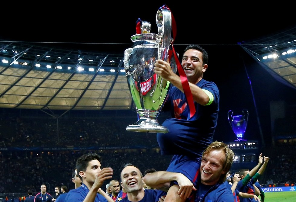 5 Barcelona world cup players: Which world cup team has most Barcelona players?