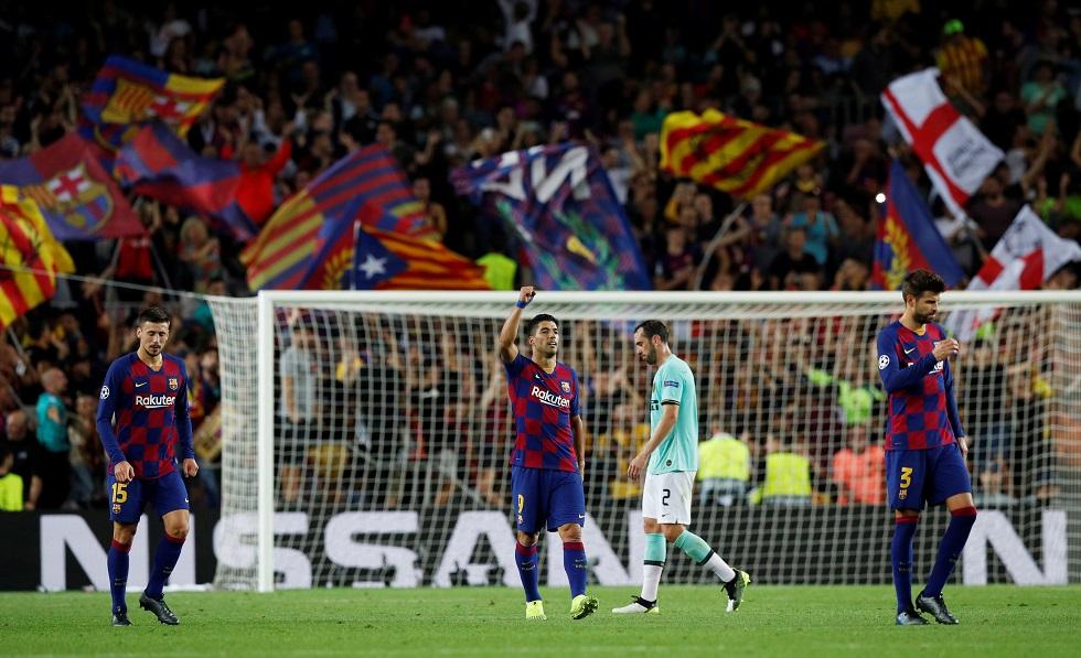 Barcelona vs Inter Milan Live Stream, Betting, TV, Preview & News