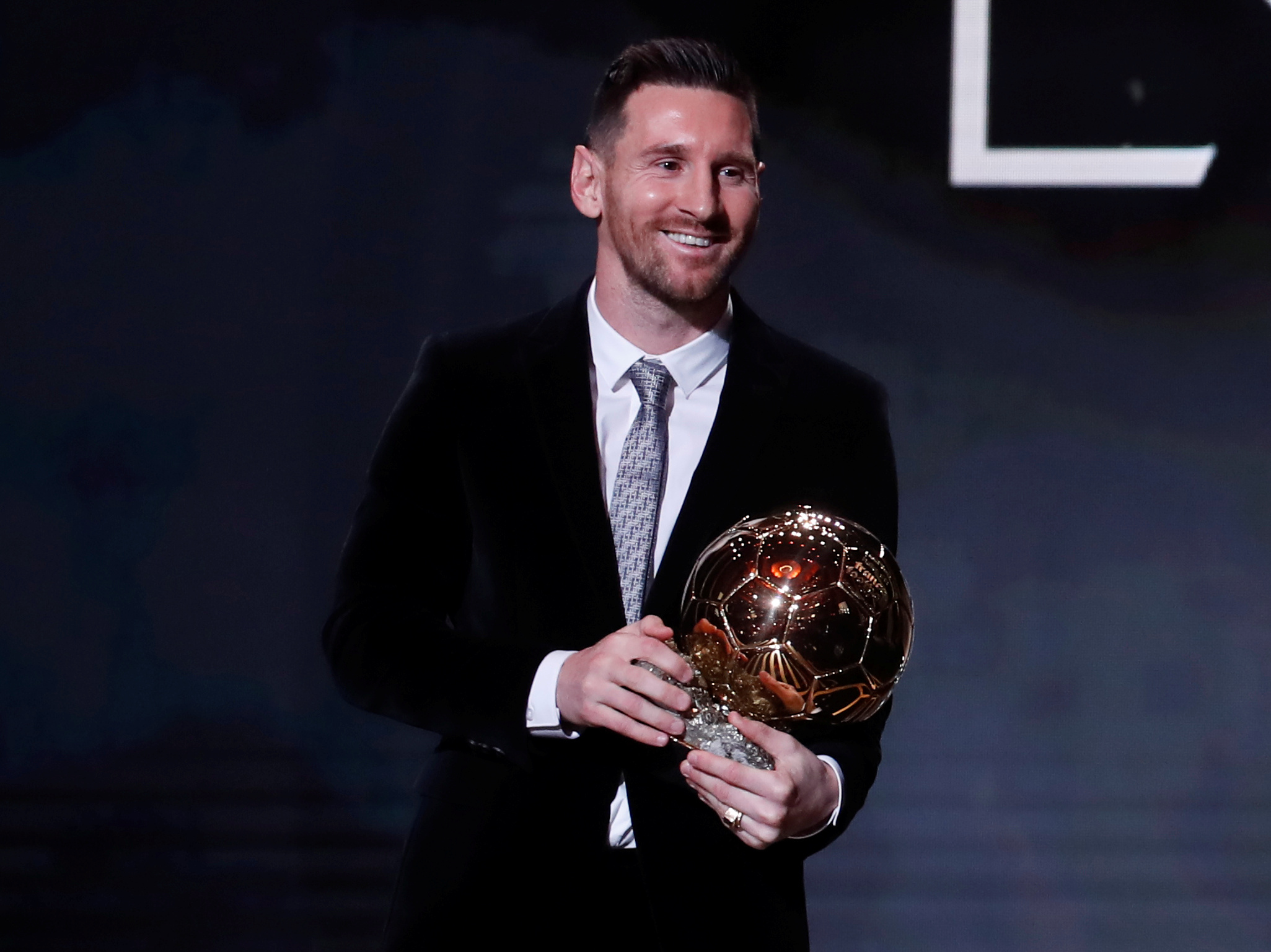 Cole admits no one can beat Messi, Ronaldo in Ballon d'or race