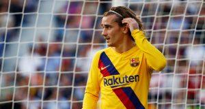"Griezmann believes Barca ""can improve"" even after Alaves success"
