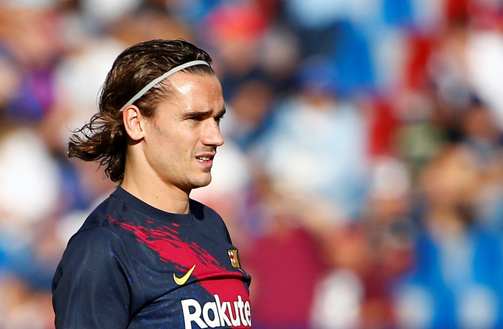 Griezmann warns Barcelona to buckle up for El Classico