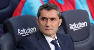 Valverde set for contract extension at Barcelona!