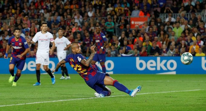 Vidal talks about Inter Milan rumours and future plans for Barcelona