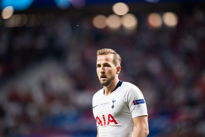 Barcelona Could End Up With €160m Harry Kane