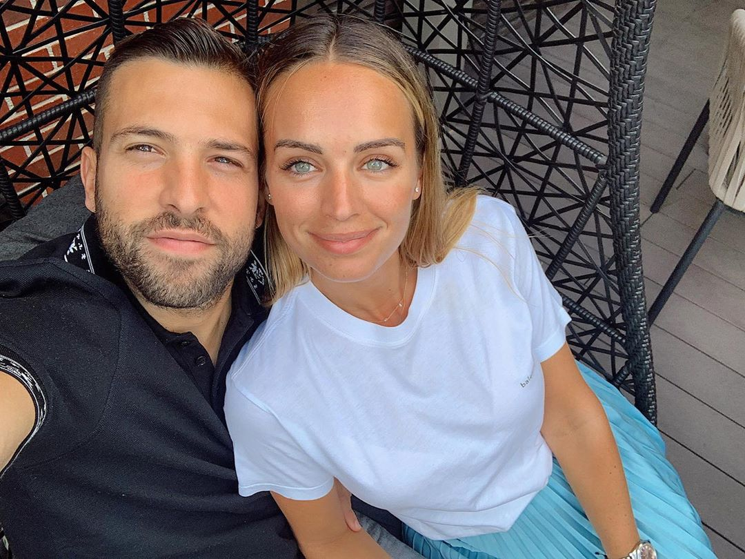 Barcelona Players Wives and Girlfriends (WAGs) 2020