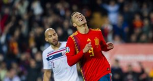 Barcelona Targetting Rodrigo, Reveals Club President