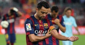 Barcelona moving for Xavi?