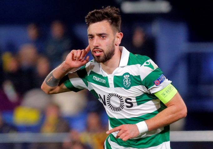 Barcelona to hijack Manchester United's deal for Bruno Fernandes