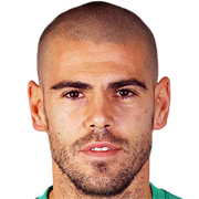 FC Barcelona Goalkeepers 2021