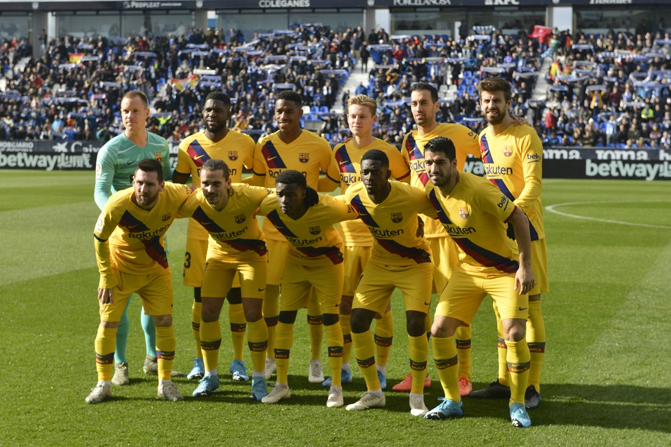 fc barcelona players wages 2020 highest weekly salaries https fcbarcelonalatestnews com fc barcelona players wages