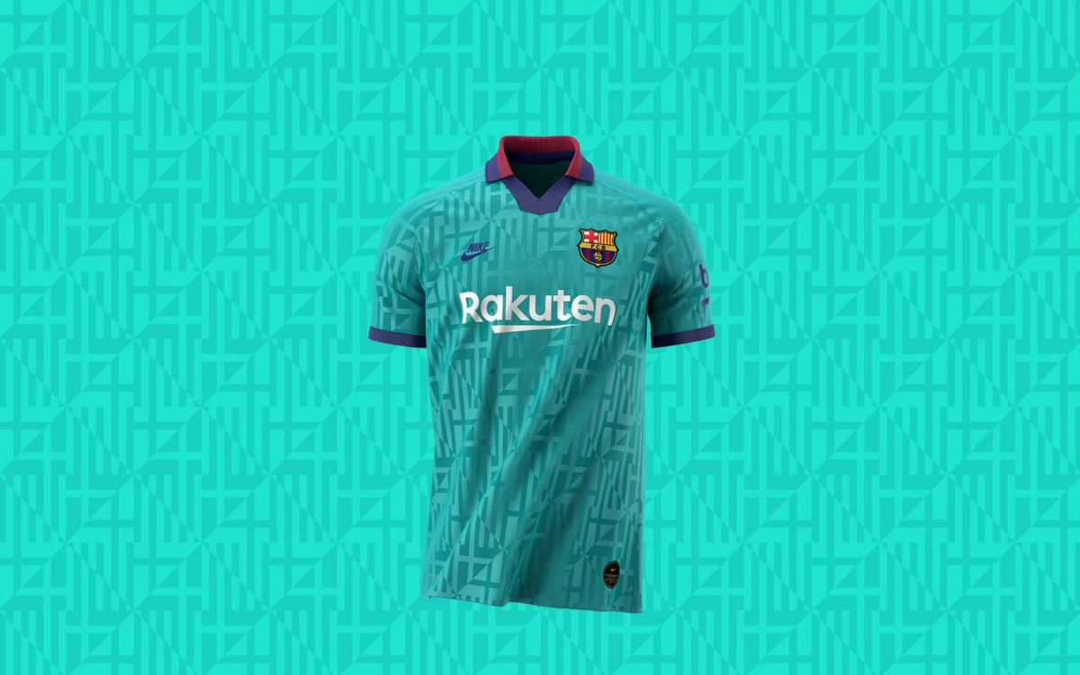 FC Barcelona kits 2019/20: away, home, history, by year, through the years!