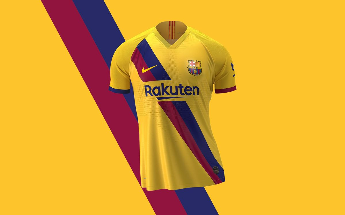 barcelona kits 2019 20 away home third best of all them barcelona kits 2019 20 away home