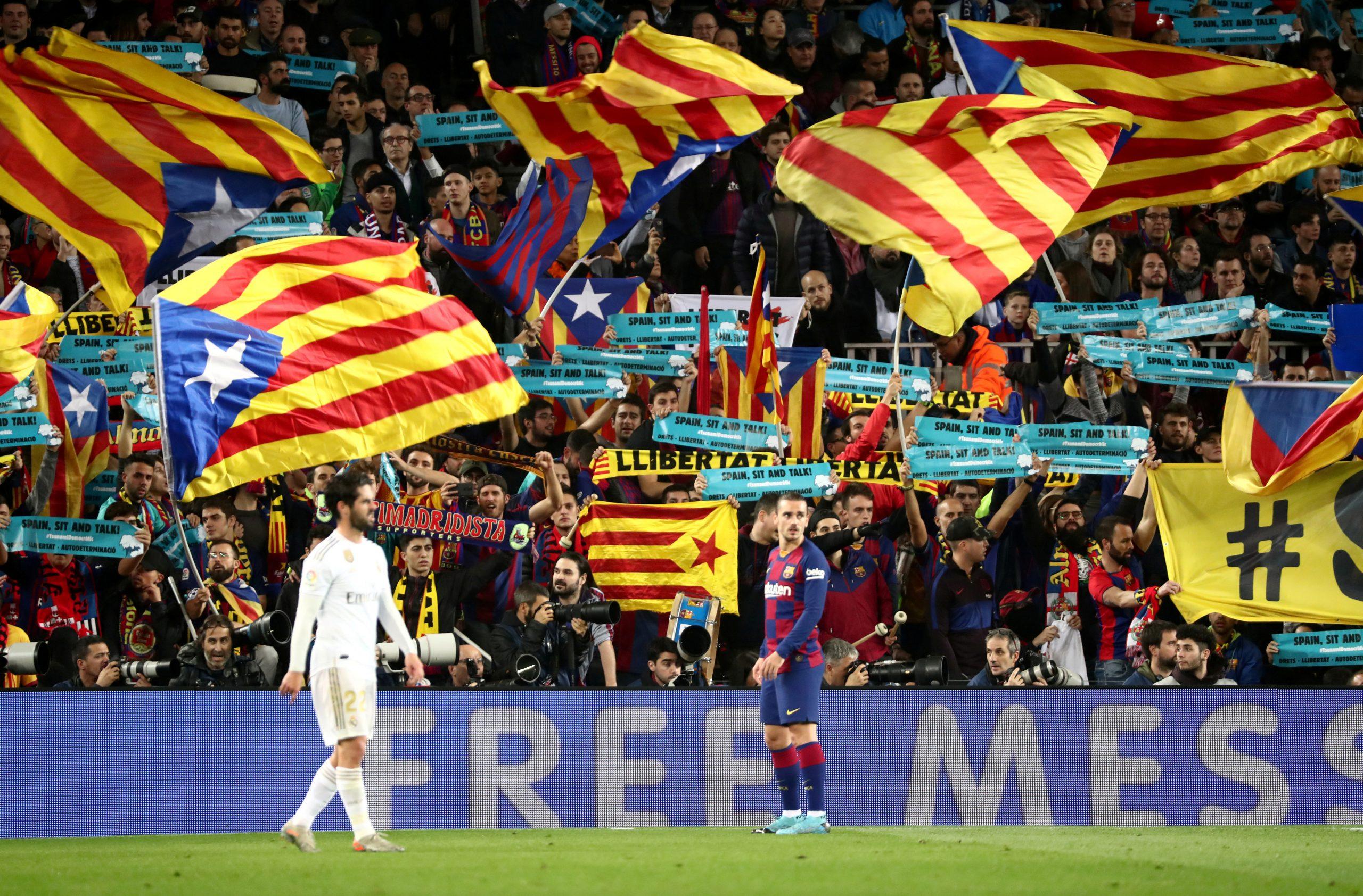 FC Barcelona latest results today: recent La Liga match news 2020!