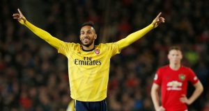 Is Auba making a u-turn on his Arsenal commitment?