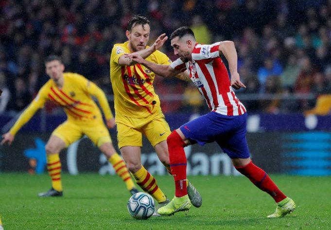 Is Rakitic-Bernadeschi swap on the cards for Barcelona?