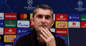Pep adds his voice to Valverde defence