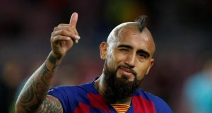 Vidal is here to stay at Barcelona