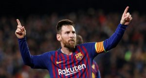 Alessandro Del Piero Lionel Messi will stay at Barcelona