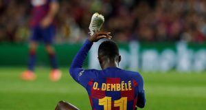 Barcelona: A club in shambles