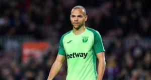 Barcelona Admits Signing Braithwaite Unfair On Leganes