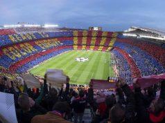 Best Barcelona training goals for January
