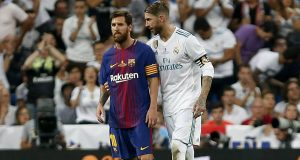 How Sergio Ramos actually feels about rival Messi
