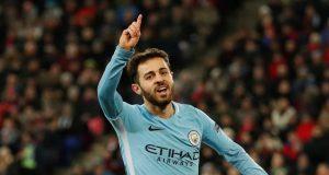 Bernardo Silva Hands Come-And-Get-Me Plea To Barcelona