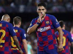 OFFICIAL La Liga allow Barcelona to sign a new emergency striker