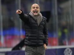 Pep hits back at Barcelona boss Bartomeu