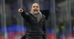 Pep hits back at Barcelona boss Bartomeu