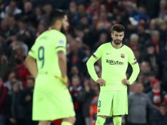 "Pique calls journalist supporting the Barca board a ""puppet"""