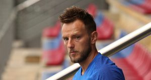 Rakitic-Busqets take subtle dig at Barcelona board over squad size