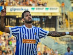 Real Sociedad Demand Full €70m Asking Price From Barcelona For Willian Jose