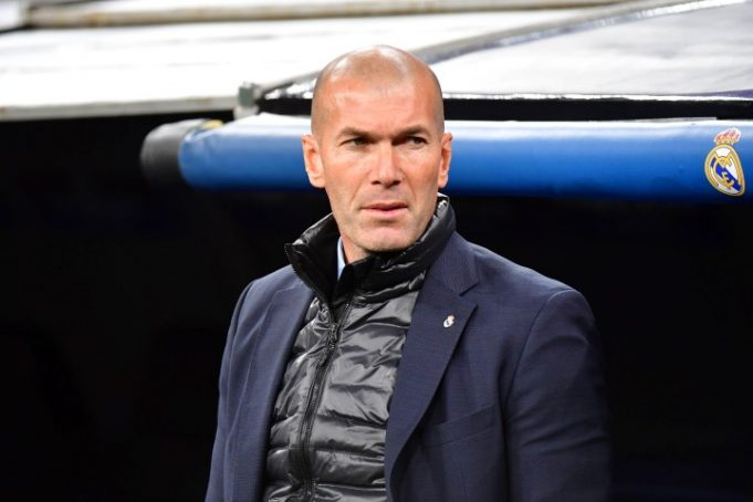 Zidane believes Barcelona shall overcome their crisis