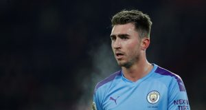 Aymeric Laporte On Barcelona's Radar For The Summer