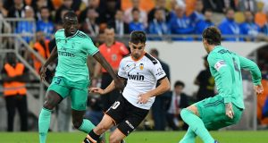 Barcelona Face Strong Competition For Ferran Torres