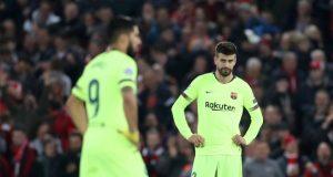Barcelona defender Gerard Pique slams 'worst Real Madrid ever faced'