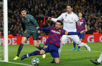 Barcelona vs Real Madrid El Clasico All-Time Results