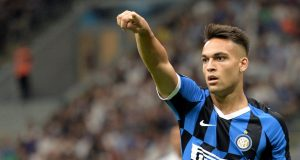 Inter striker Lautaro Martinez has agreed terms with Barcelona