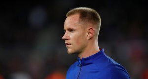 Marc-Andre Ter Stegen contract renewal talks with Barcelona stall